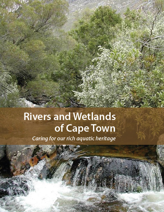 Rivers and Wetlands Cover