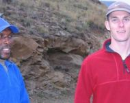 Lesotho IFR 3 Billy & charles 2