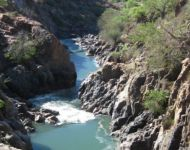 WCape Mountain Stream 1